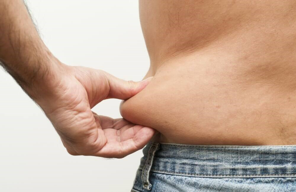 Mens Liposuction
